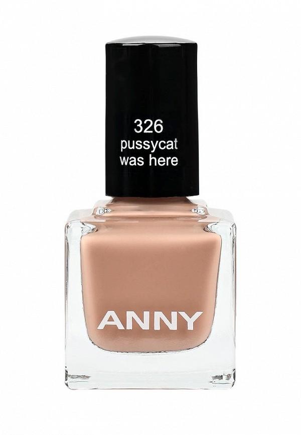 Лак Anny для ногтей тон 326