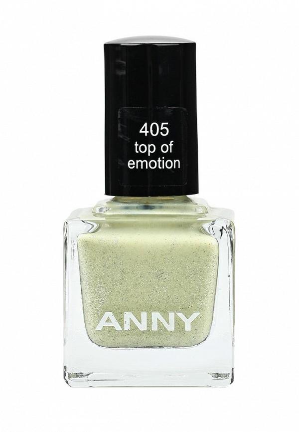 Лак Anny для ногтей тон 405