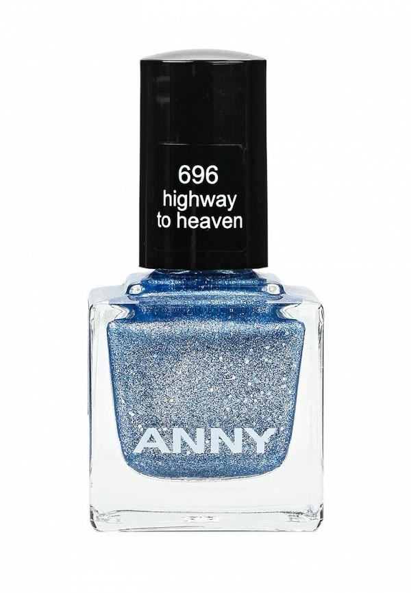 Лак Anny для ногтей тон 696