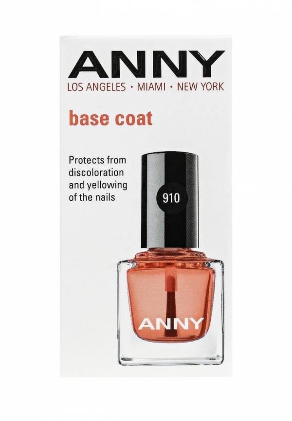 Покрытие Anny Базовое под лак Base coat