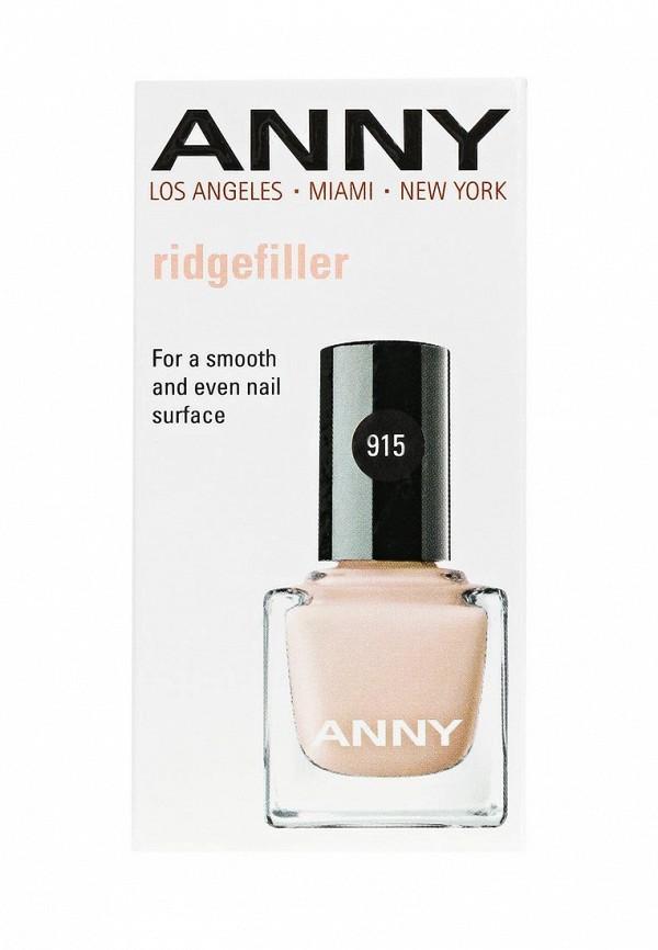Основа Anny Укрепляющая под лак Ridgefiller с витамином Е