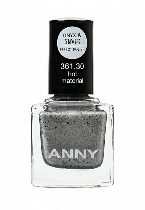 Лак для ногтей Anny Anny AN042LWHDJ52 лак для ногтей anny anny an042lwhdj45