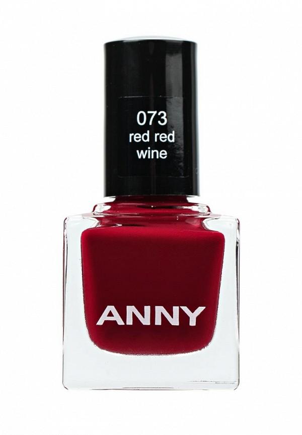 Лак для ногтей Anny Anny AN042LWHKB17 лак для ногтей anny anny an042lwhdj45
