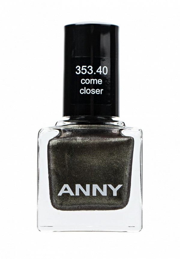 Лак для ногтей Anny Anny AN042LWHKB21 лак для ногтей anny anny an042lwhdj45