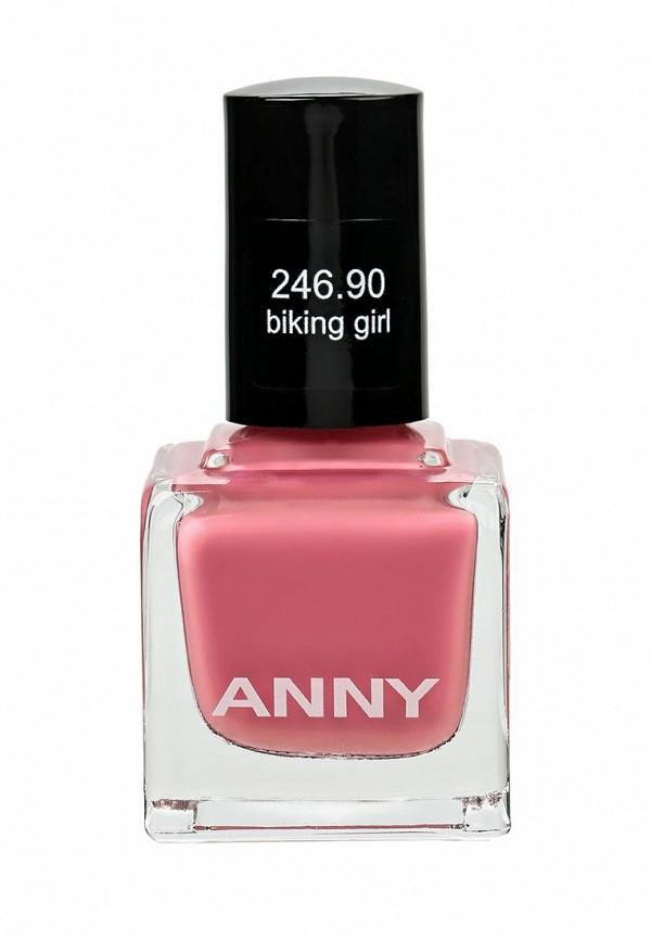 Лак для ногтей Anny Anny AN042LWIWK74 anny anny an042lwiwk92