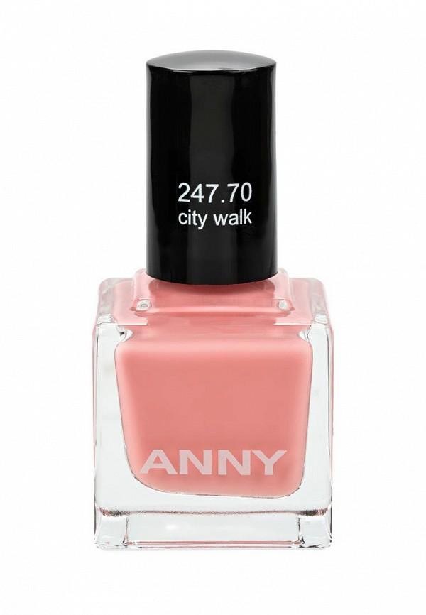 цены  Лак для ногтей Anny Anny AN042LWIWK75