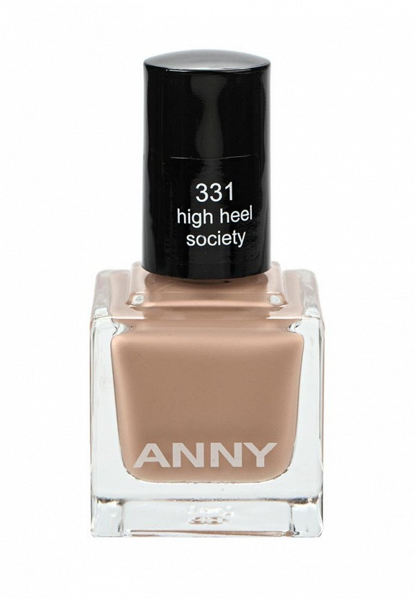 Лак для ногтей Anny тон 331 Классический беж