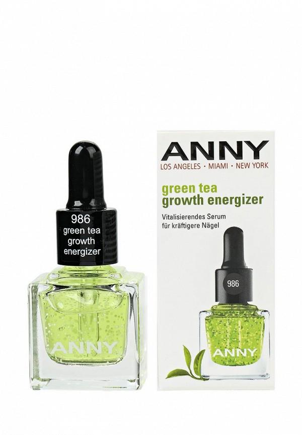 Сыворотка Anny Восстанавливающая для укрепления ногтей  green tea growth energizer