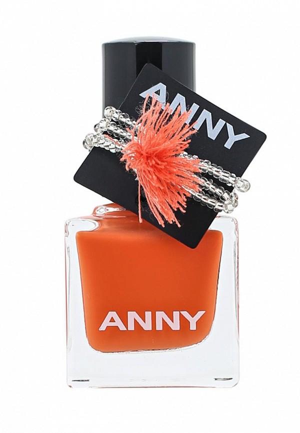 Лак для ногтей Anny Anny AN042LWKHL00 лак для ногтей anny anny an042lwglc32