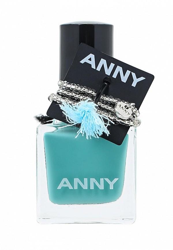 Лак для ногтей Anny Anny AN042LWKHL03 лак для ногтей anny anny an042lwglc32