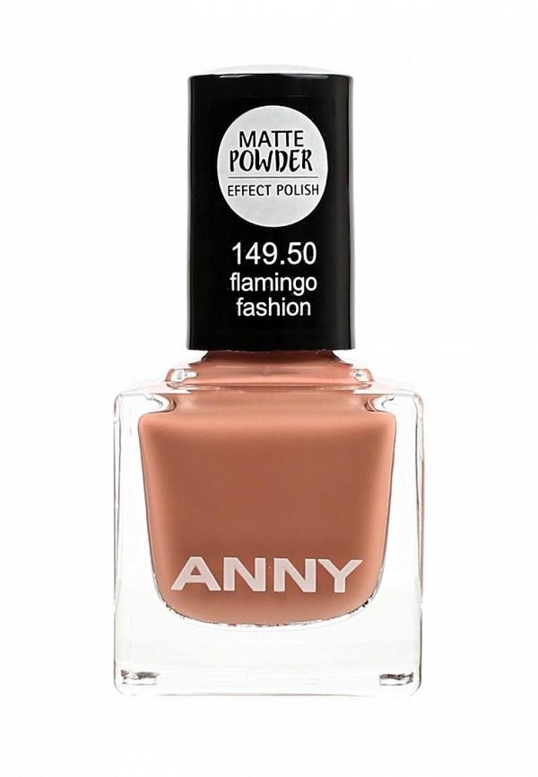 Купить Anny AN042LWMRA62, Лак для ногтей Anny, коралловый, Осень-зима 2017/2018