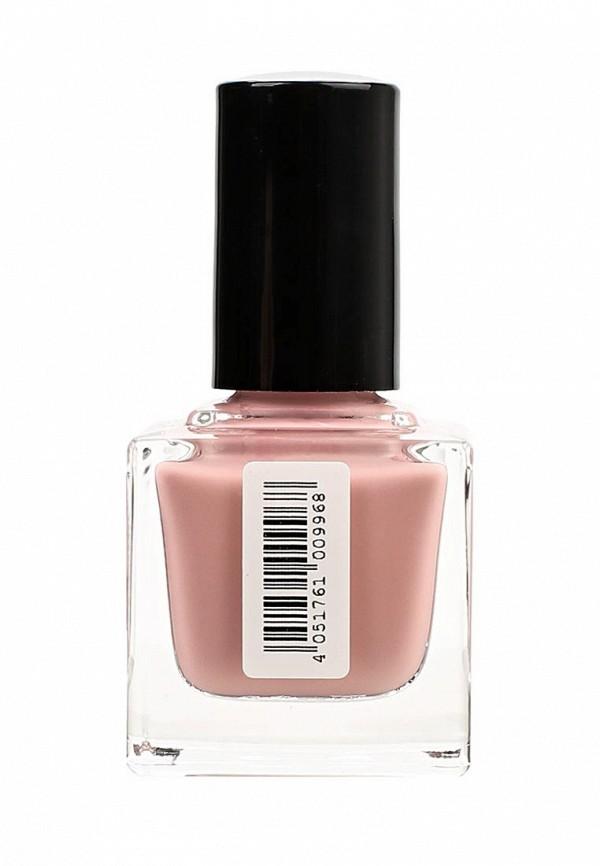 Лак для ногтей Anny тон 245.20 с эффектом матовой пудры, розовый нюд