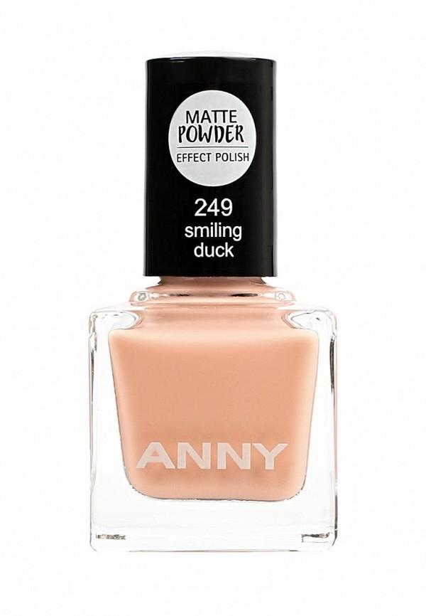 Купить Лак для ногтей Anny, Anny AN042LWMRA67, бежевый, Весна-лето 2018