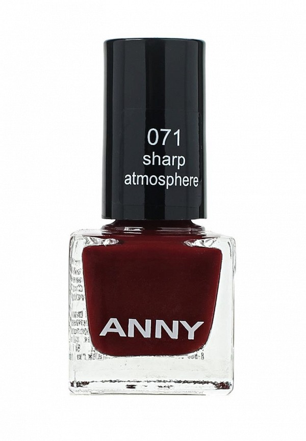 Декоративная косметика Anny Anny AN042LWRNH33 полотенце для сауны two tone quelle quelle 405793