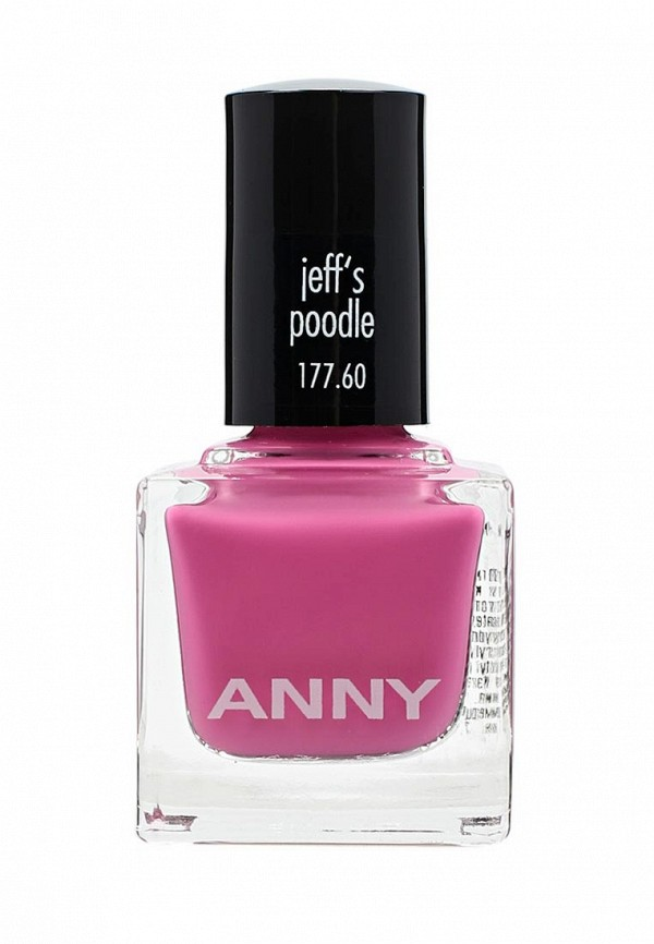 Купить Лак для ногтей Anny, Anny AN042LWUSV36, розовый, Весна-лето 2018