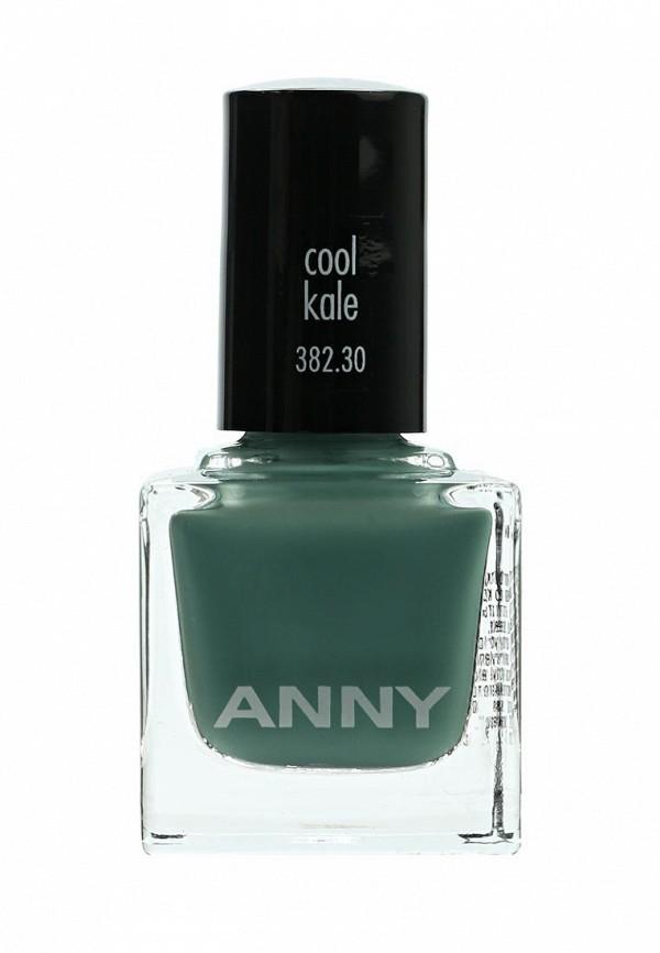 Купить Anny AN042LWUSV44, Лак для ногтей Anny, зеленый, Осень-зима 2017/2018