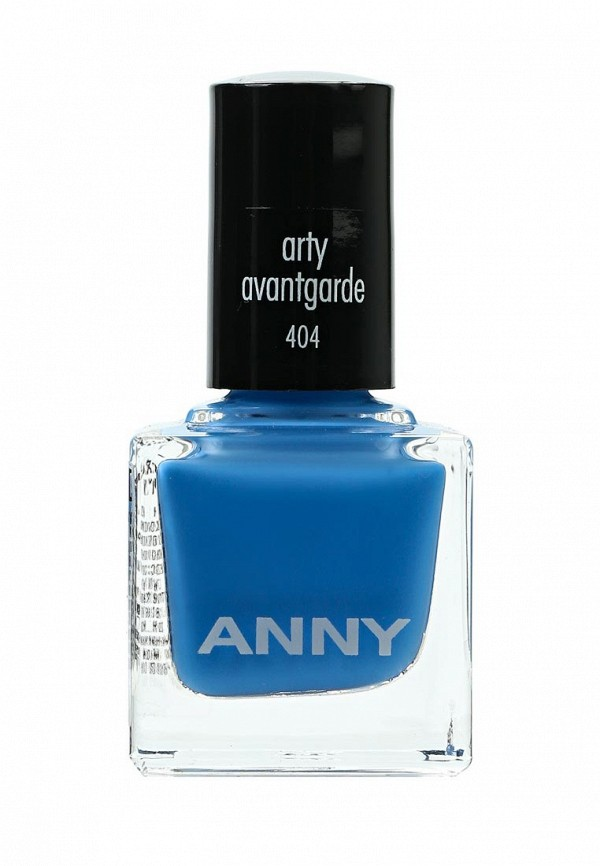 Лак для ногтей Anny Anny AN042LWUSV45 лак для ногтей anny anny an042lwhdj45