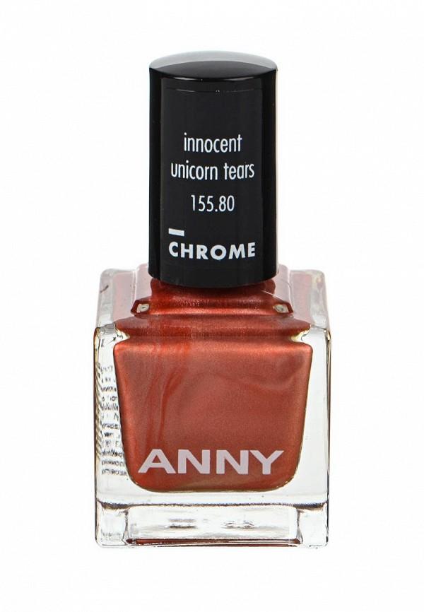 Купить Anny AN042LWYWX19, Лак для ногтей Anny, коричневый, Осень-зима 2017/2018