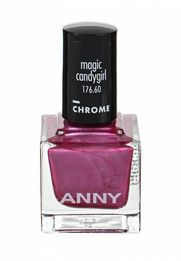 Купить Лак для ногтей Anny, Anny AN042LWYWX20, фиолетовый, Весна-лето 2018