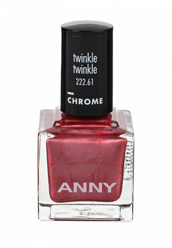Лак для ногтей Anny Anny AN042LWYWX21 лак для ногтей anny anny an042lwywx21