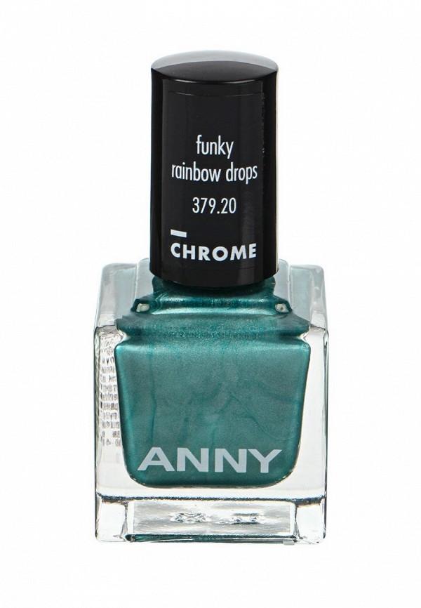 Купить Лак для ногтей Anny, Anny AN042LWYWX24, зеленый, Весна-лето 2018