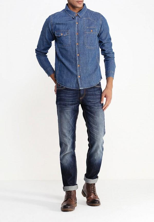 Рубашка с длинным рукавом Another Influence MSH697: изображение 2