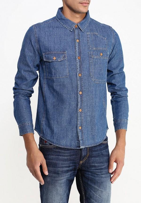 Рубашка с длинным рукавом Another Influence MSH697: изображение 3