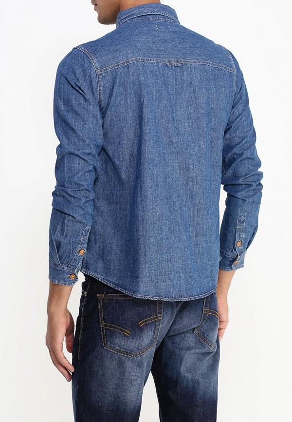 Рубашка с длинным рукавом Another Influence MSH697: изображение 4