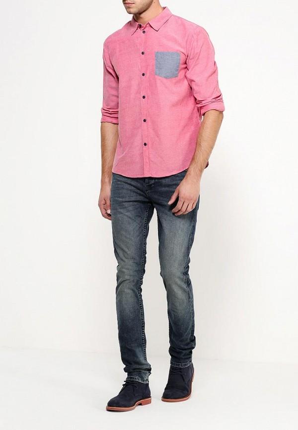 Рубашка с длинным рукавом Another Influence MSH886: изображение 2