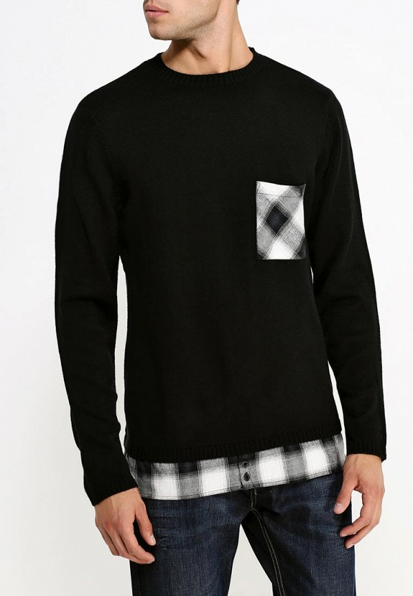Пуловер Another Influence MKN42: изображение 4