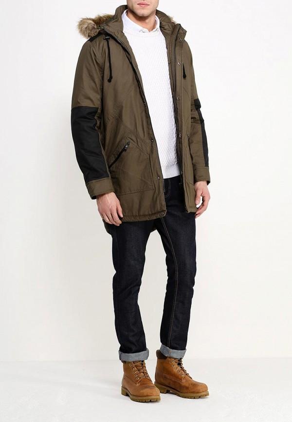 Утепленная куртка Another Influence MJK537: изображение 2