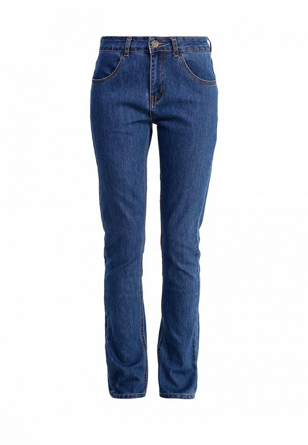 Зауженные джинсы Another Influence MTR787: изображение 1