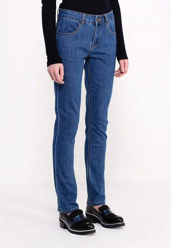 Зауженные джинсы Another Influence MTR787: изображение 3