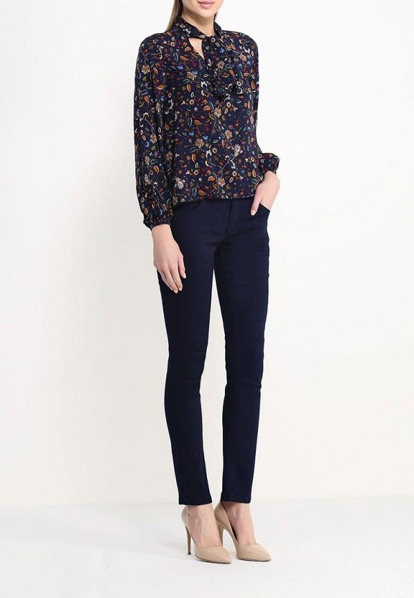 Зауженные джинсы Another Influence MTR979: изображение 2
