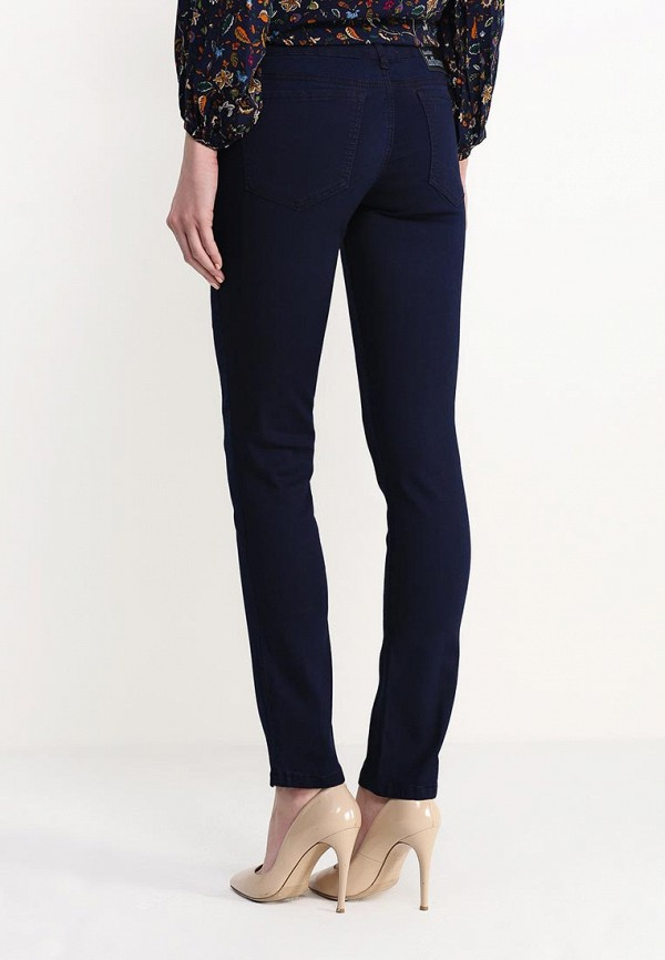 Зауженные джинсы Another Influence MTR979: изображение 4