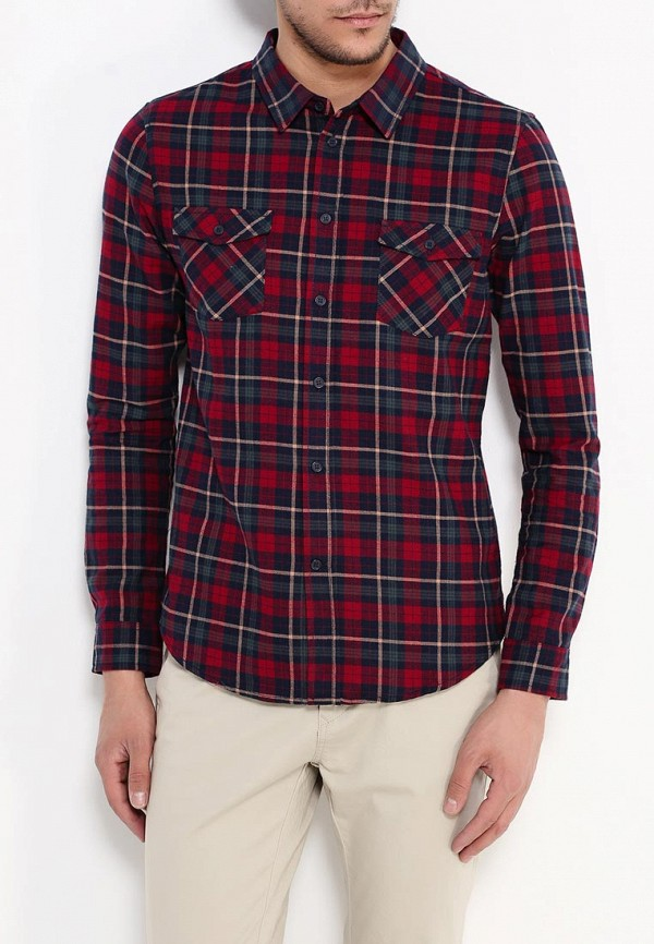 Рубашка с длинным рукавом Another Influence MSH1000: изображение 3