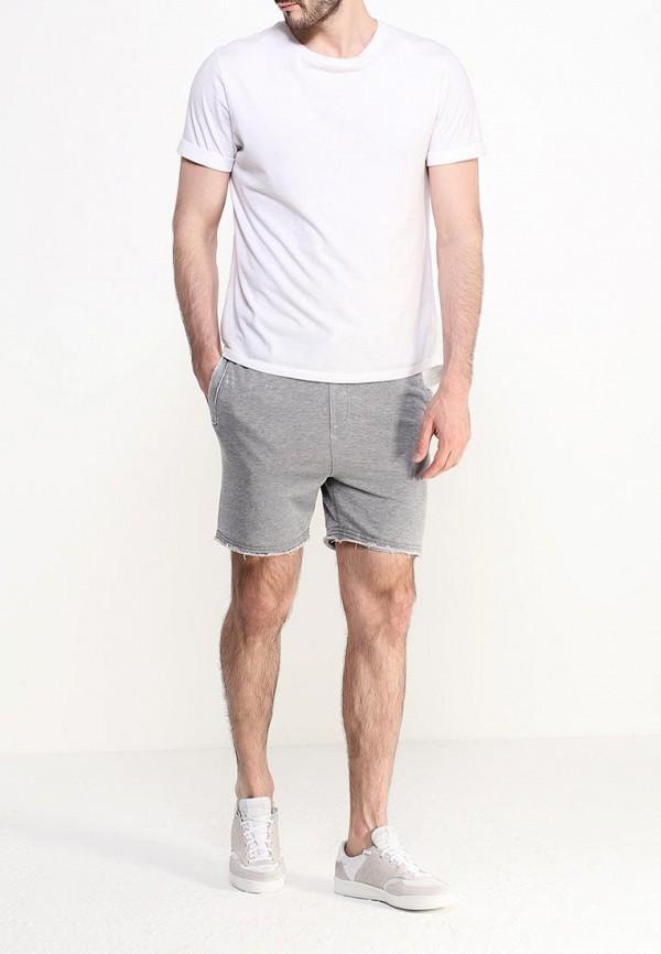 Мужские повседневные шорты Another Influence MSHT135: изображение 2