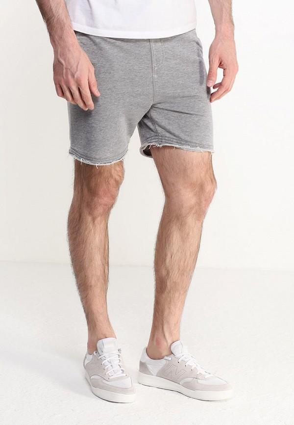 Мужские повседневные шорты Another Influence MSHT135: изображение 3