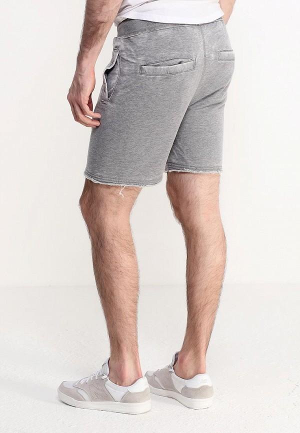 Мужские повседневные шорты Another Influence MSHT135: изображение 4