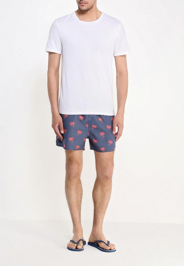 Мужские шорты для плавания Another Influence MSHT147: изображение 2