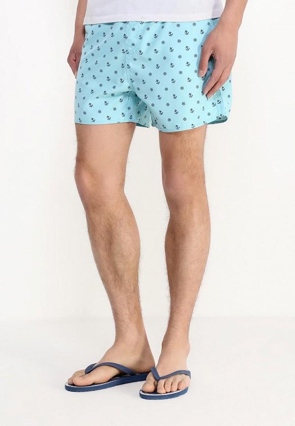 Мужские шорты для плавания Another Influence MSHT148: изображение 3