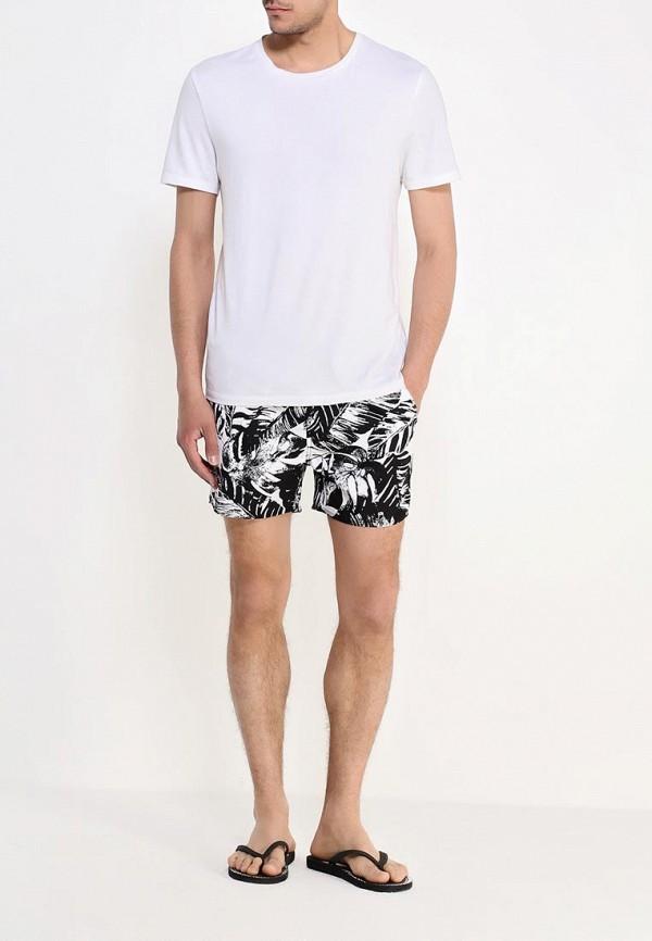 Мужские шорты для плавания Another Influence MSHT151: изображение 2