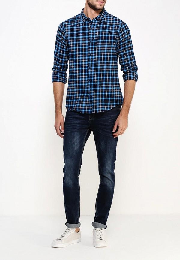Рубашка с длинным рукавом Another Influence MSH1040: изображение 2