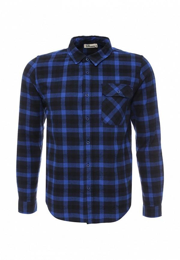 Рубашка с длинным рукавом Another Influence MSH1080