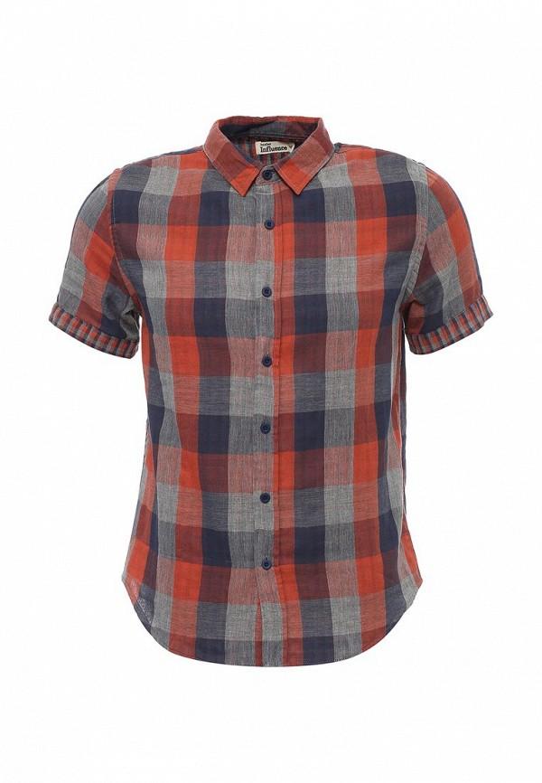 Рубашка с коротким рукавом Another Influence MSH1077