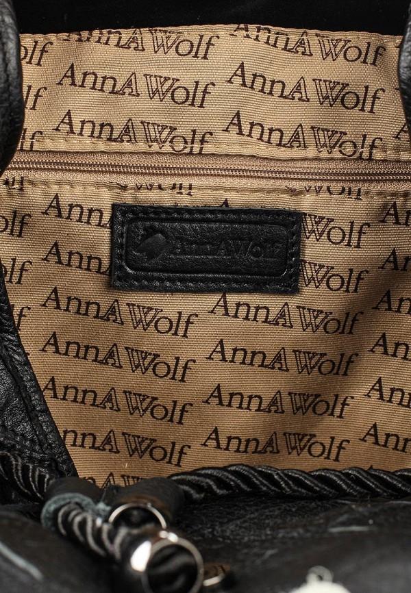 Городской рюкзак Anna Wolf AW1650/1: изображение 3