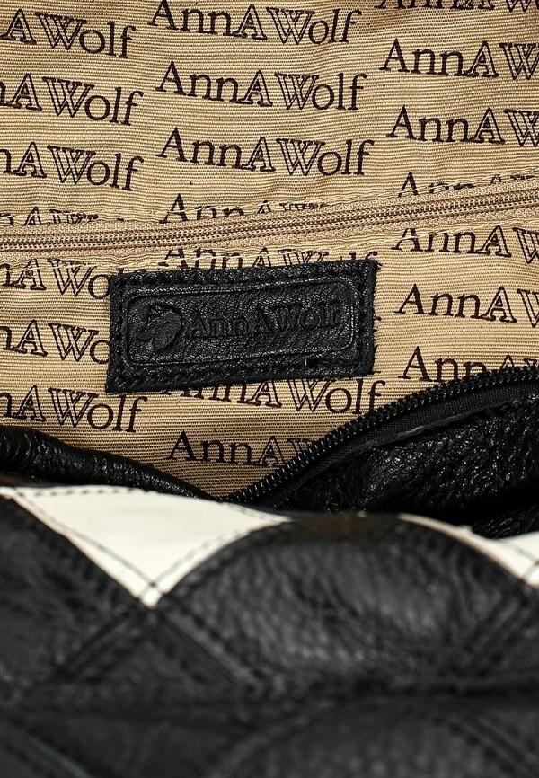 Городской рюкзак Anna Wolf AW1651/1: изображение 3