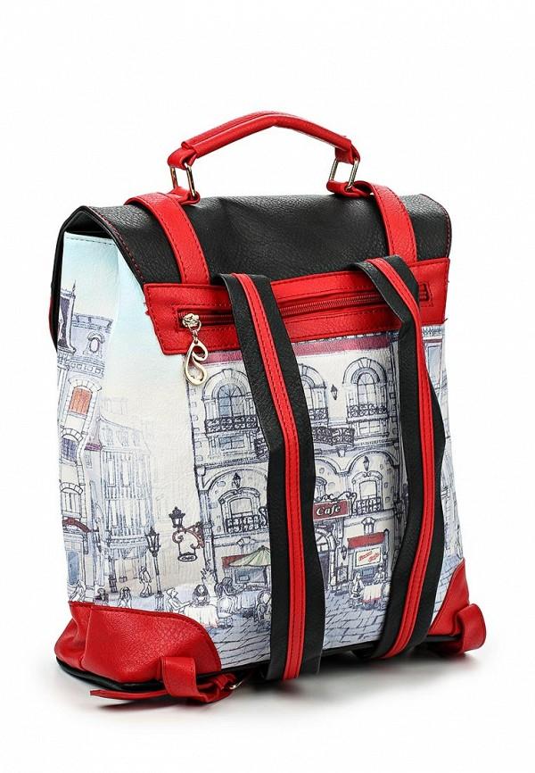 Городской рюкзак Anna Wolf ST1506/1: изображение 2