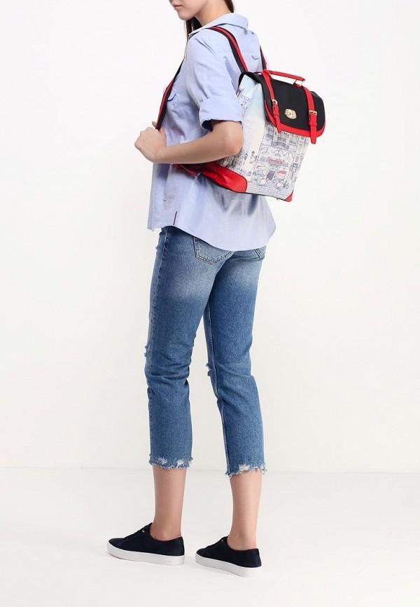 Городской рюкзак Anna Wolf ST1506/1: изображение 4