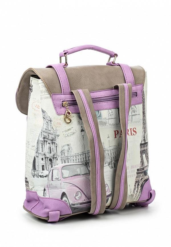 Городской рюкзак Anna Wolf ST1506/2: изображение 2